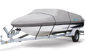 Stearns Hurricane Boat Cover