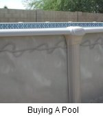 Buying a Pool