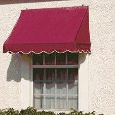 8 foot Window Awning