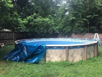Doughboy Pool