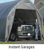 instant garage