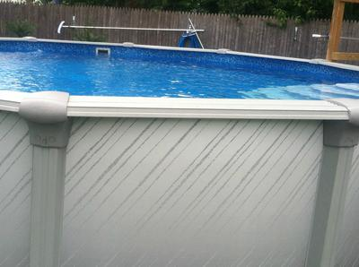 Jacuzzi Above Ground Pool