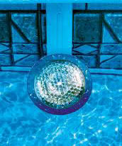 Nitelighter pool light