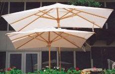 Patio Umbrella - Huntington