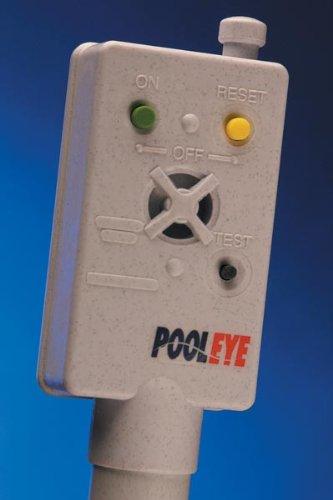 Pool Eye Alarm