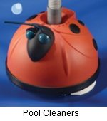 Above Ground Pool Cleaner