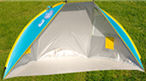 Portable Shade Beach Shelter