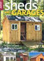 Sheds & Garages Book