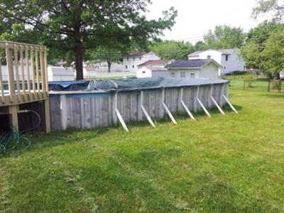 Full pool side pic