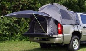 GM Truck Tent
