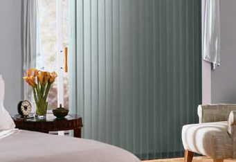 Bali vertical blinds